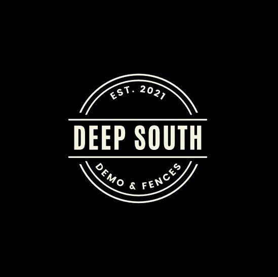 Deep South Demo & Fences