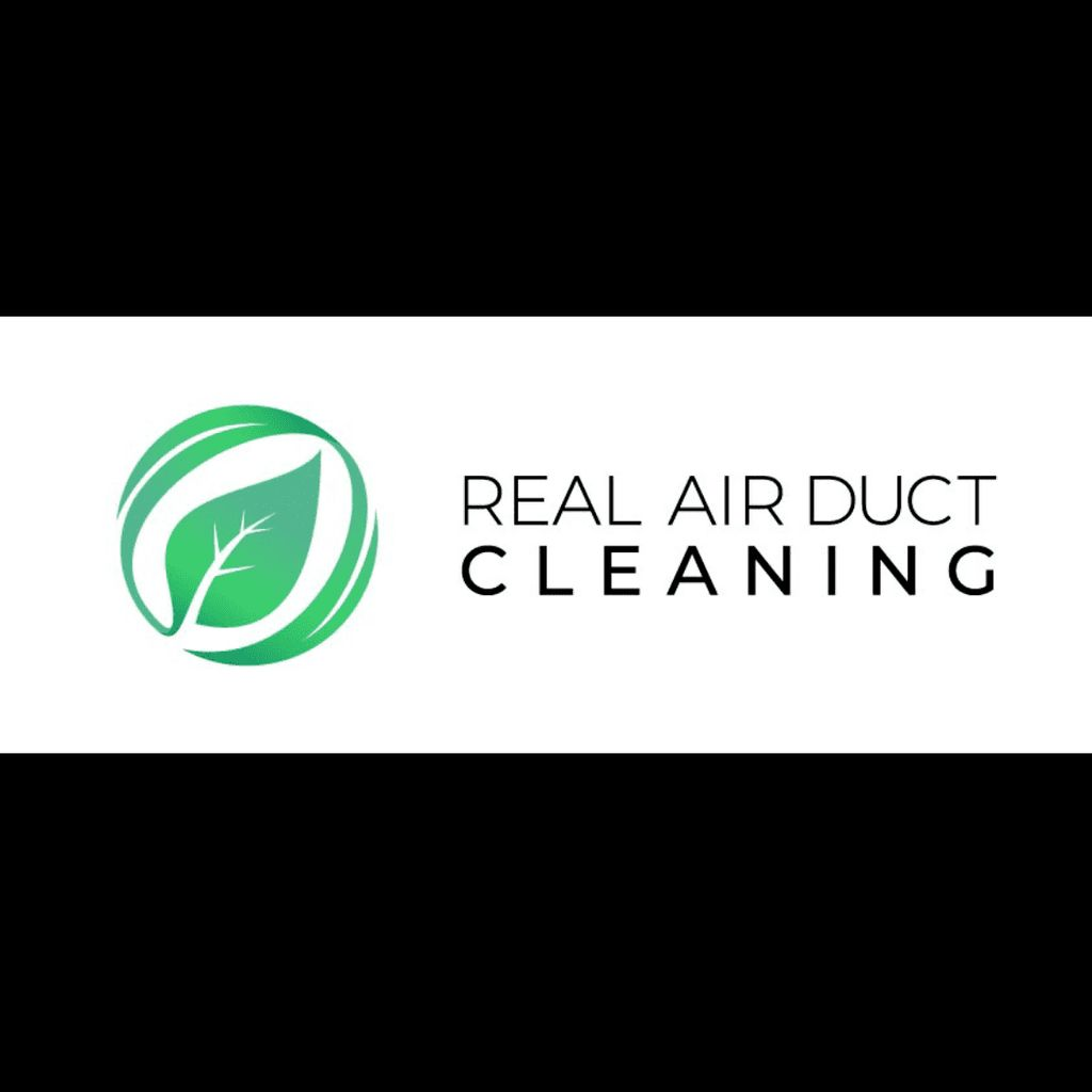 Real air duct cleaning