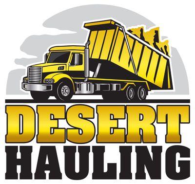 Avatar for Desert Hauling