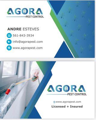 Avatar for Agora Pest Control