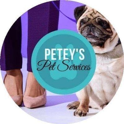 Avatar for PETEY'S Pet Services, LLC