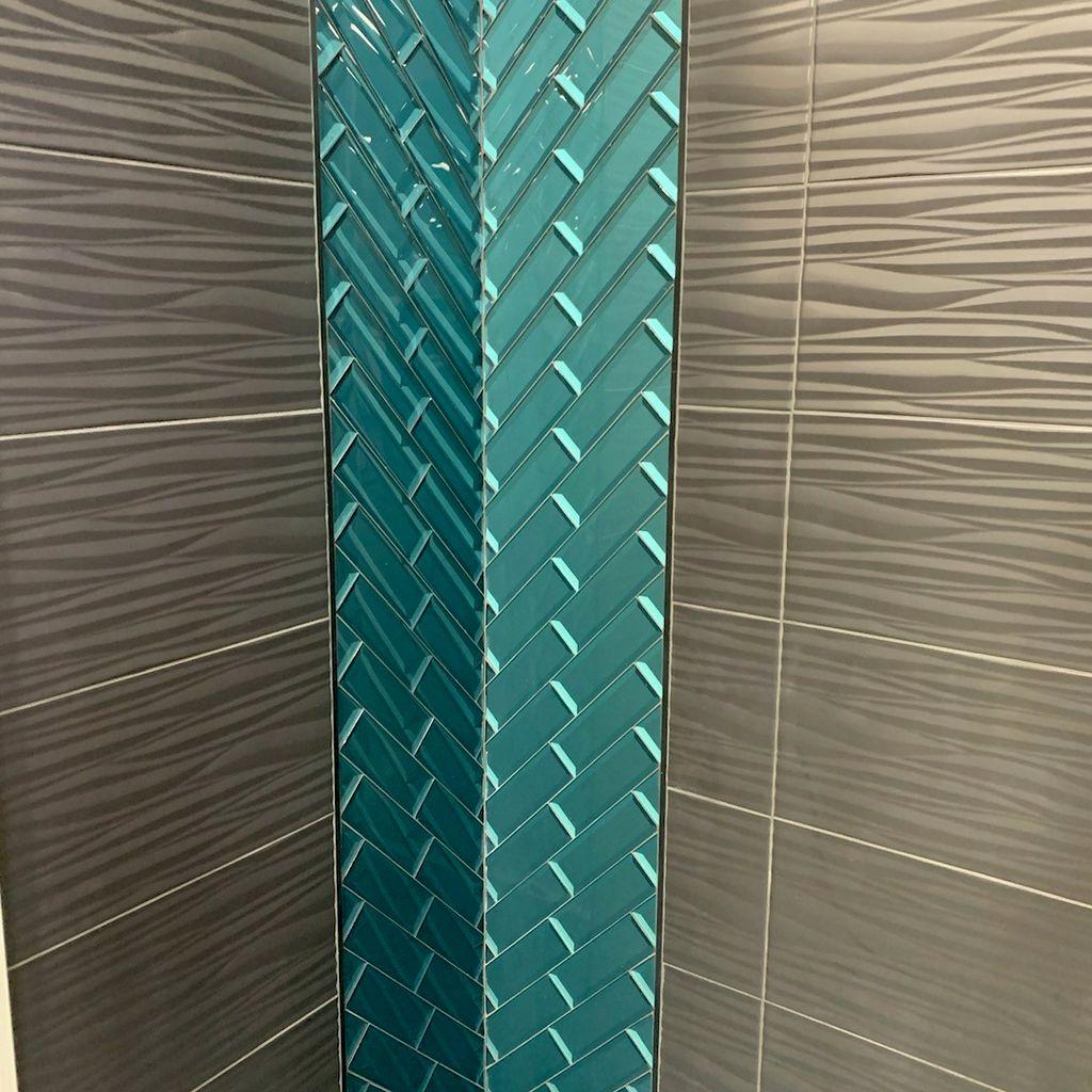 Aesthetic tile & remodel llc