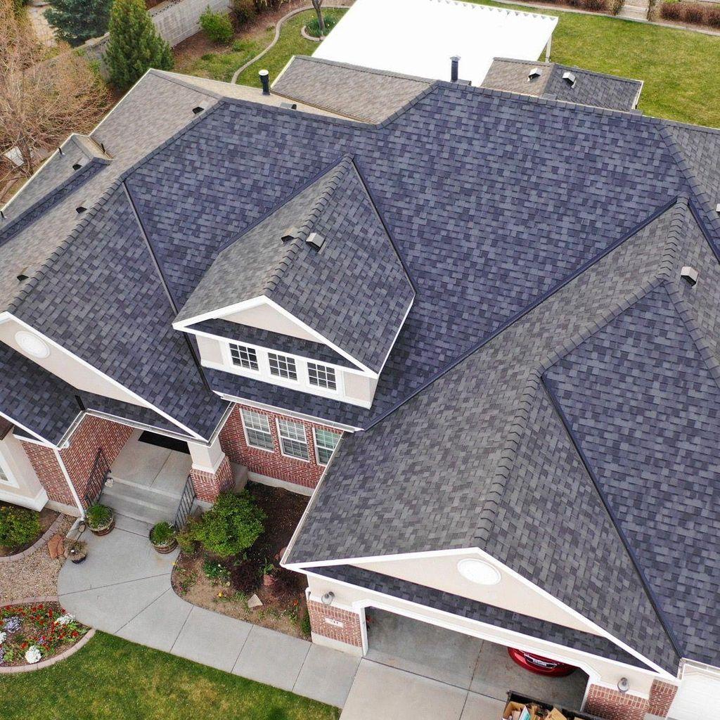 Chipman Roofing