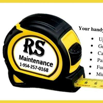 Avatar for RS Maintenance