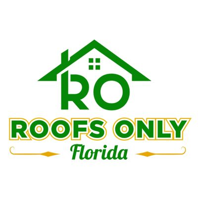Avatar for Roofs Only Florida