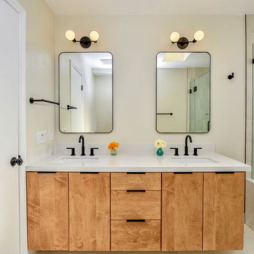 Bathroom Remodel In Redondo Beach, CA
