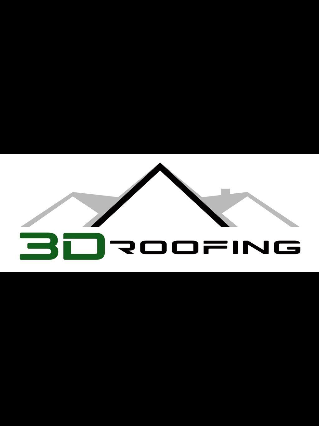 3D ROOFING LLC