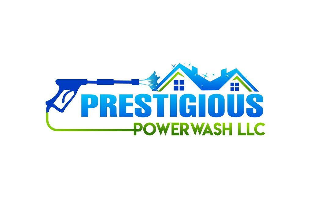 Prestigious PowerWash LLC