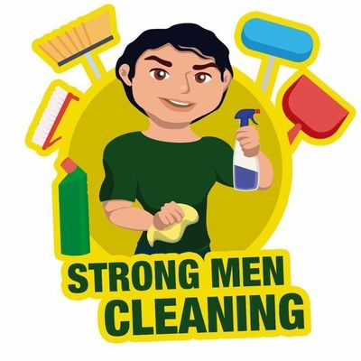 Avatar for Strongmencleaning