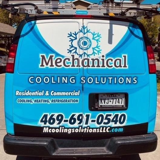 Mechanical Cooling Solutions LLC
