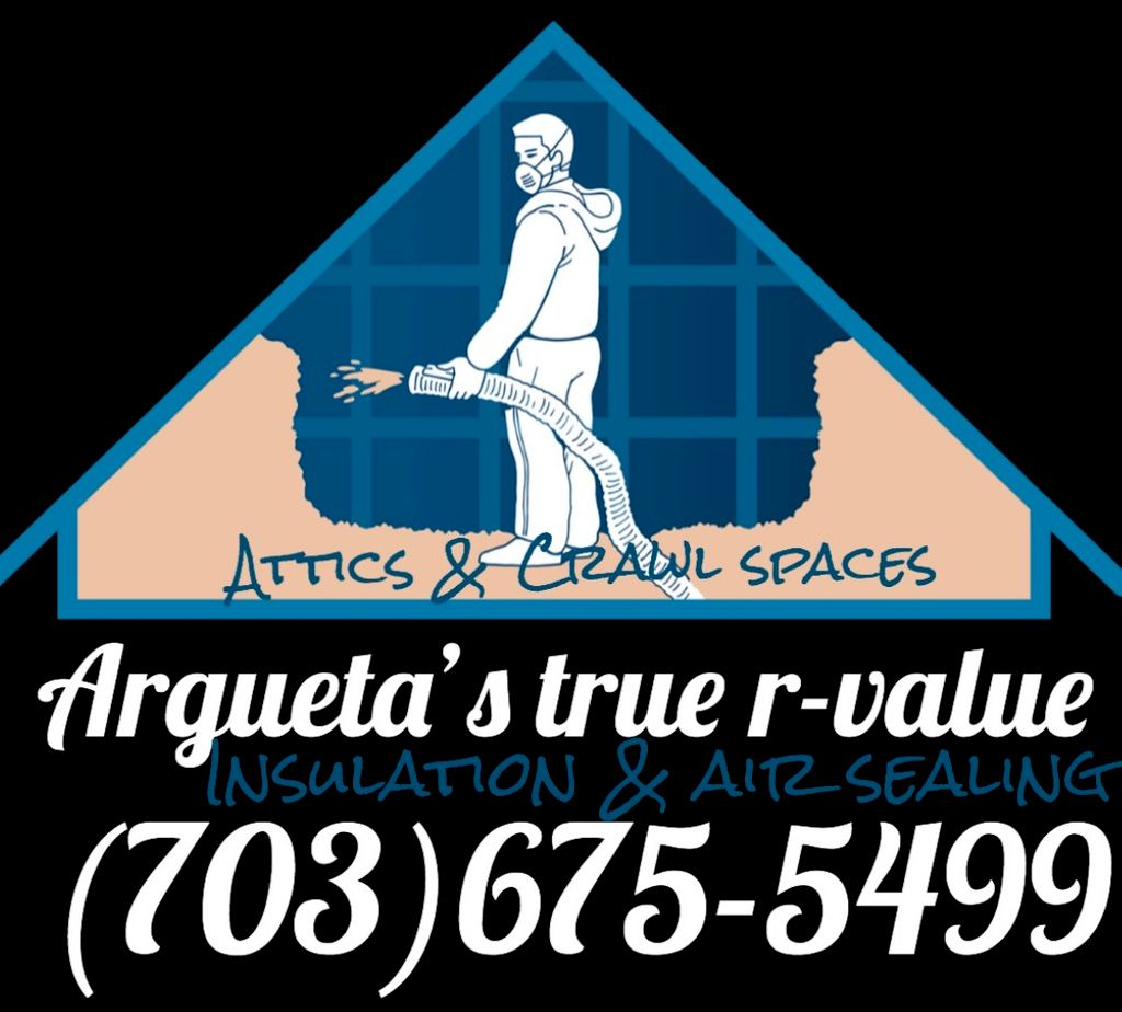 Argueta's True R-value insulation