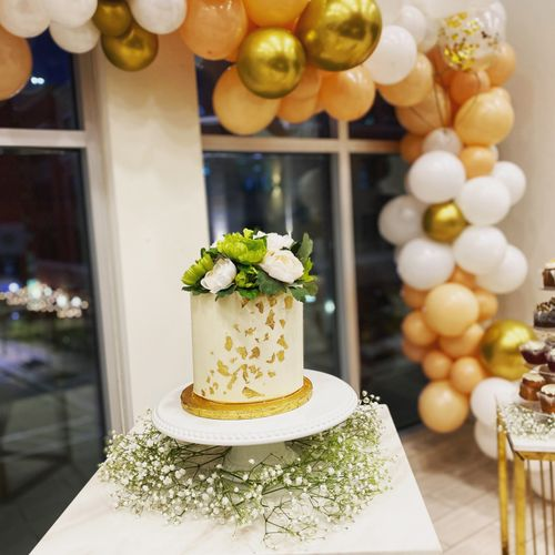 Wedding Soirée