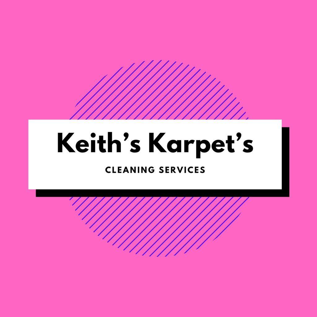 Keith's Carpet Care & More