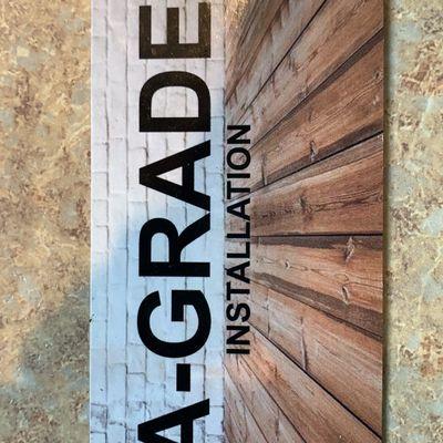 Avatar for A Grade Installation LLC