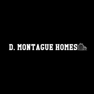 Avatar for D Montague Homes LLC