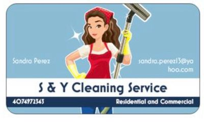 Avatar for 🌟S&Y Cleaning Service 🌟