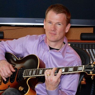 Avatar for Guitar Lessons and Recording - Electric Giraffe...