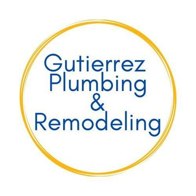 Avatar for Gutierrez Plumbing and Remodeling