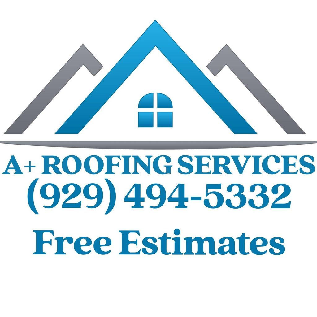 A+ Roofing Services