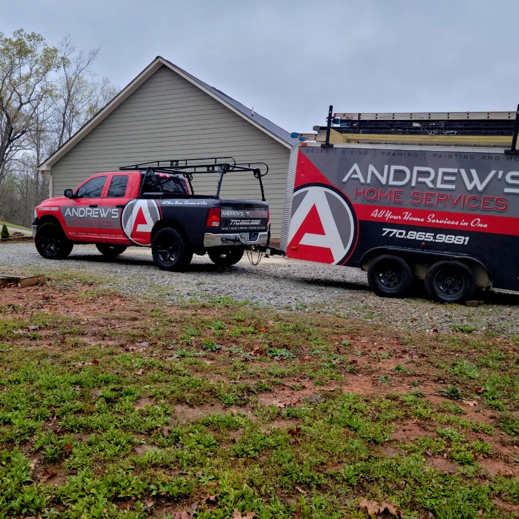 Andrews Home Services