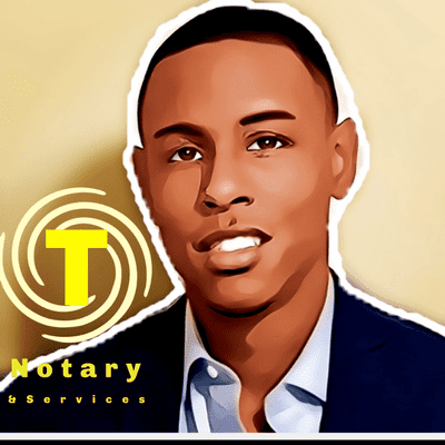 Avatar for Trenton's Notary & Services