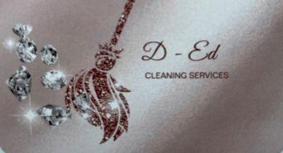 Avatar for D - Ed Clean
