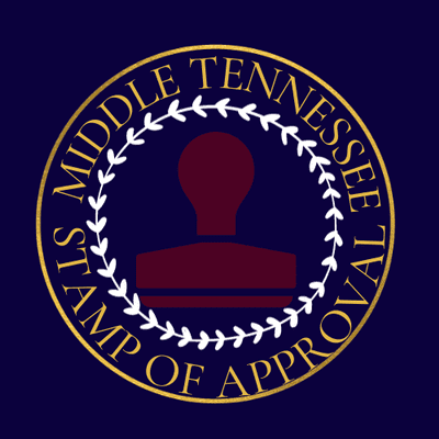 Avatar for Middle Tennessee Stamp of Approval