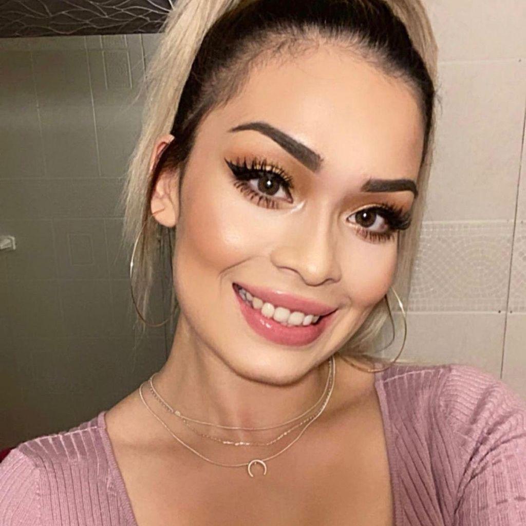 Ithzel Anahi Makeup Artist