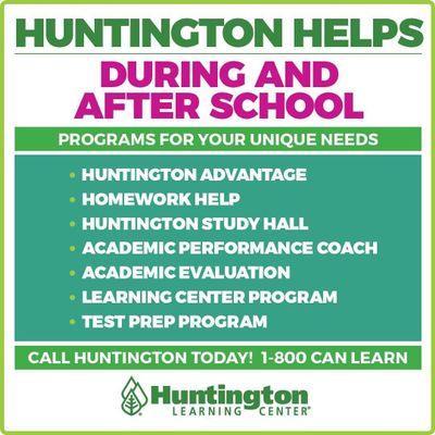 Avatar for Huntington Learning Center Herndon VA
