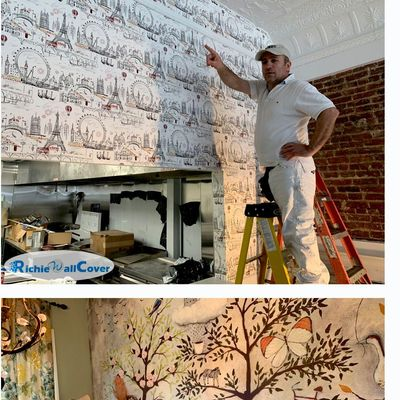 Avatar for Richie Wallcovering LLC