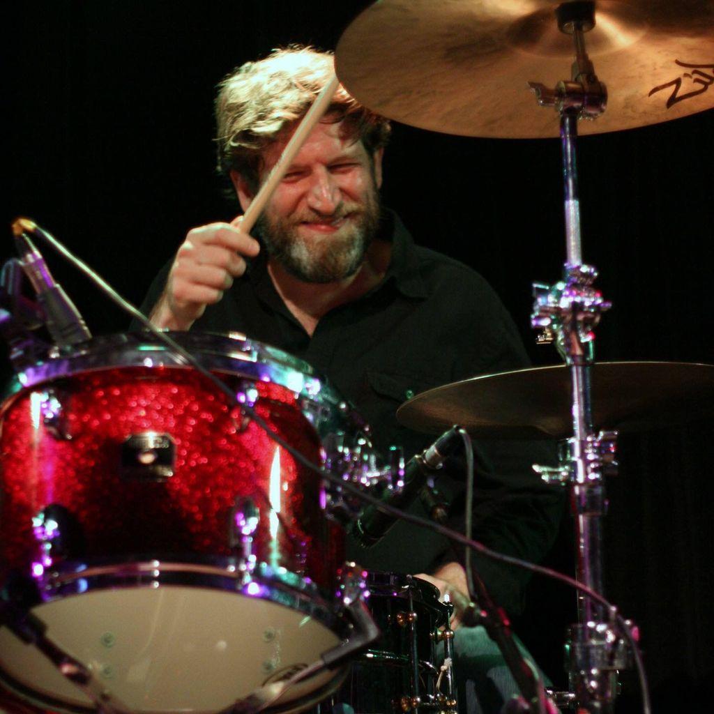 Rob Lee Drum Lessons