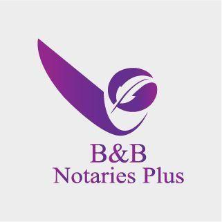B & B Notaries Plus