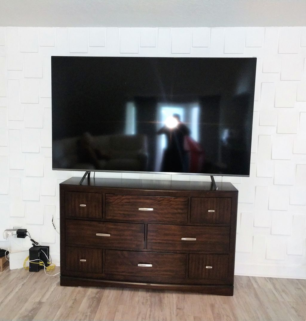 TV Mounting - Clearwater 2021