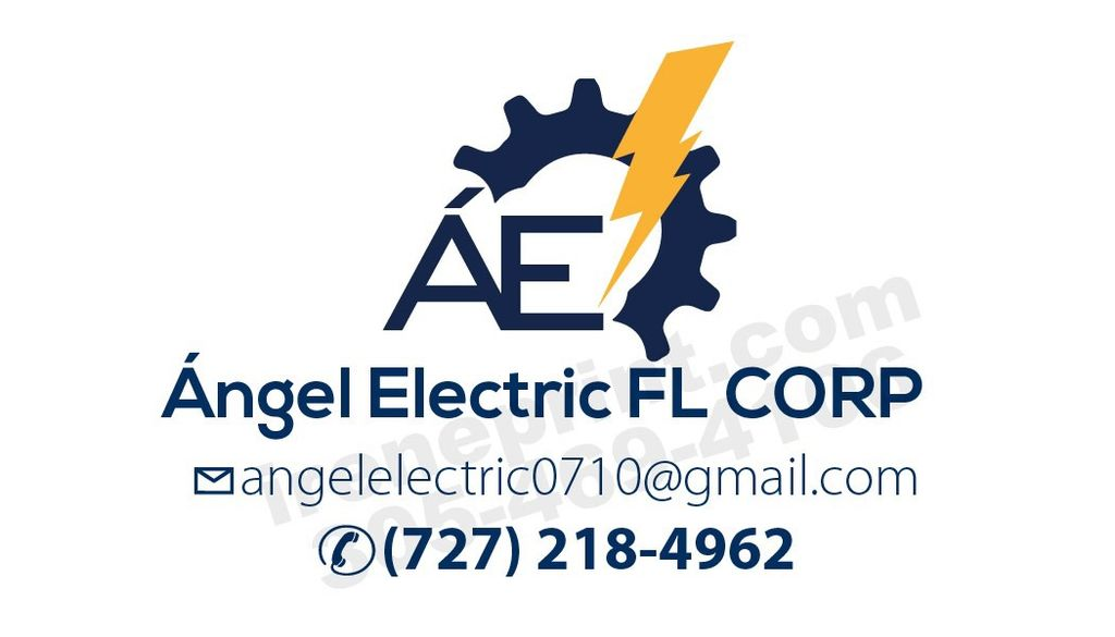 Ángel Electric Fl Corp