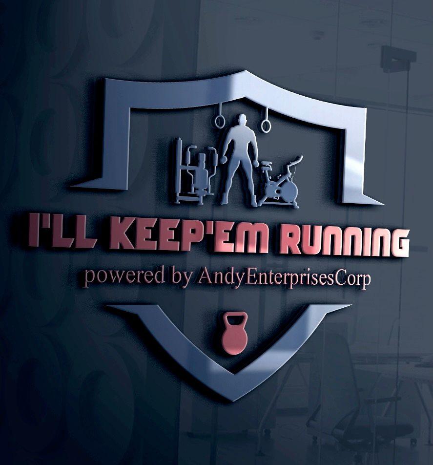 I'll keep em running