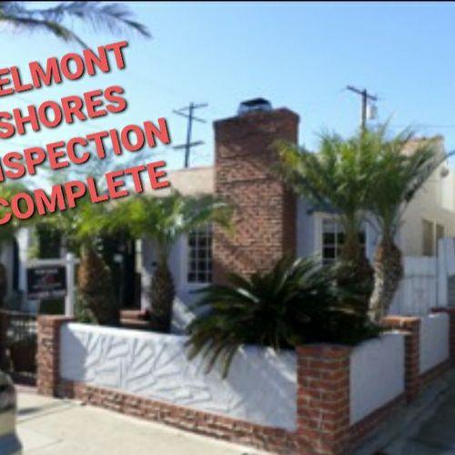 Residential Inspection 2br/2ba