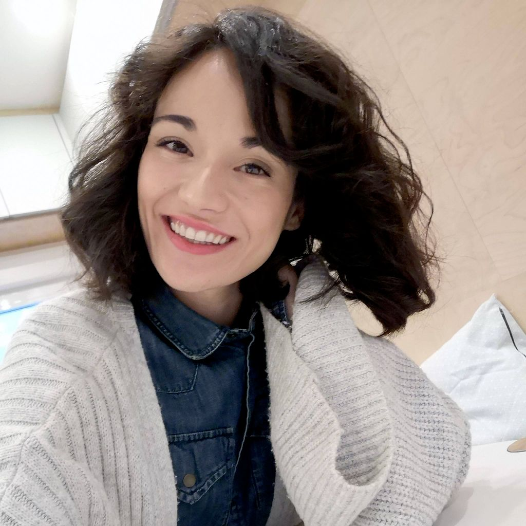 Rosa P. Spanish tutor / Native Speaker