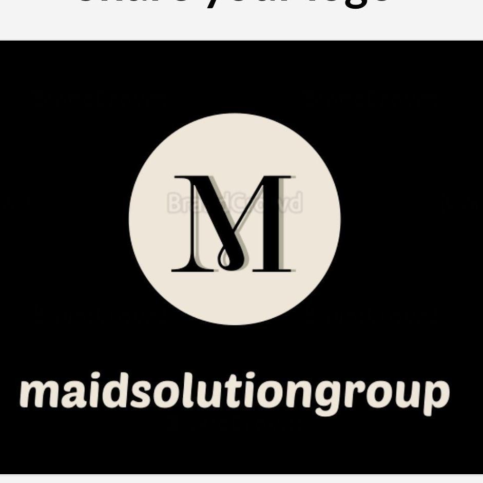 Maidsolutiongroup