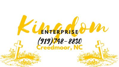 Avatar for Kingdom Enterprise