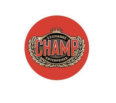 Avatar for Champ Exchange Enterprises LLC