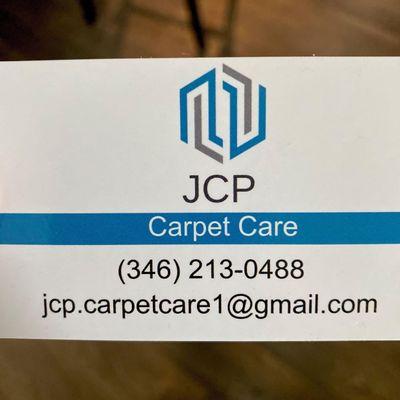 Avatar for JCP CARPET CARE