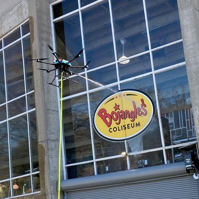 Avatar for Lucid Drone Technologies