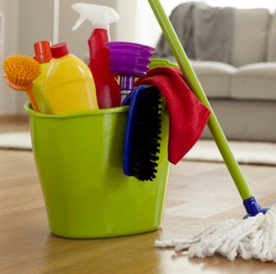 Avatar for Immaculate cleaning services