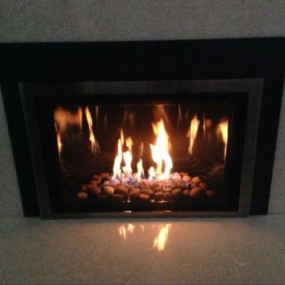 Avatar for BluFlame Gas Fireplace & Plumbing Services