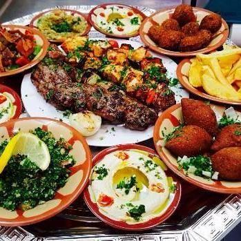 BAYTOUTY Mediterranean chefs