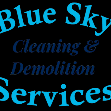 Avatar for Blue Sky Cleaning & Demolition