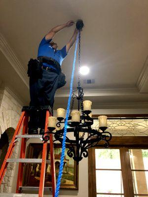 Avatar for Lightbulb Home Services