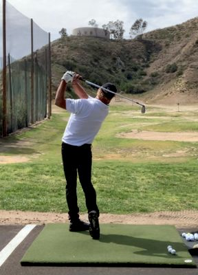 Avatar for Golf lessons