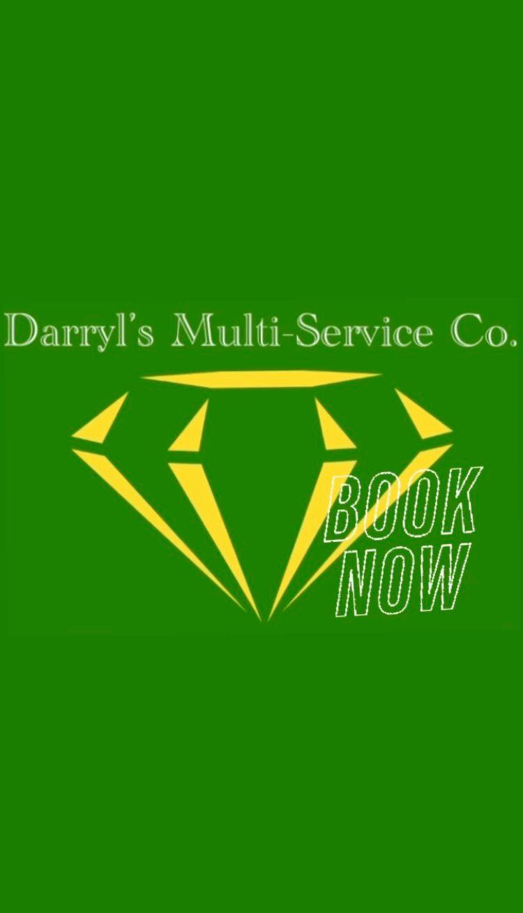 Darryl's Multi-Service Co.