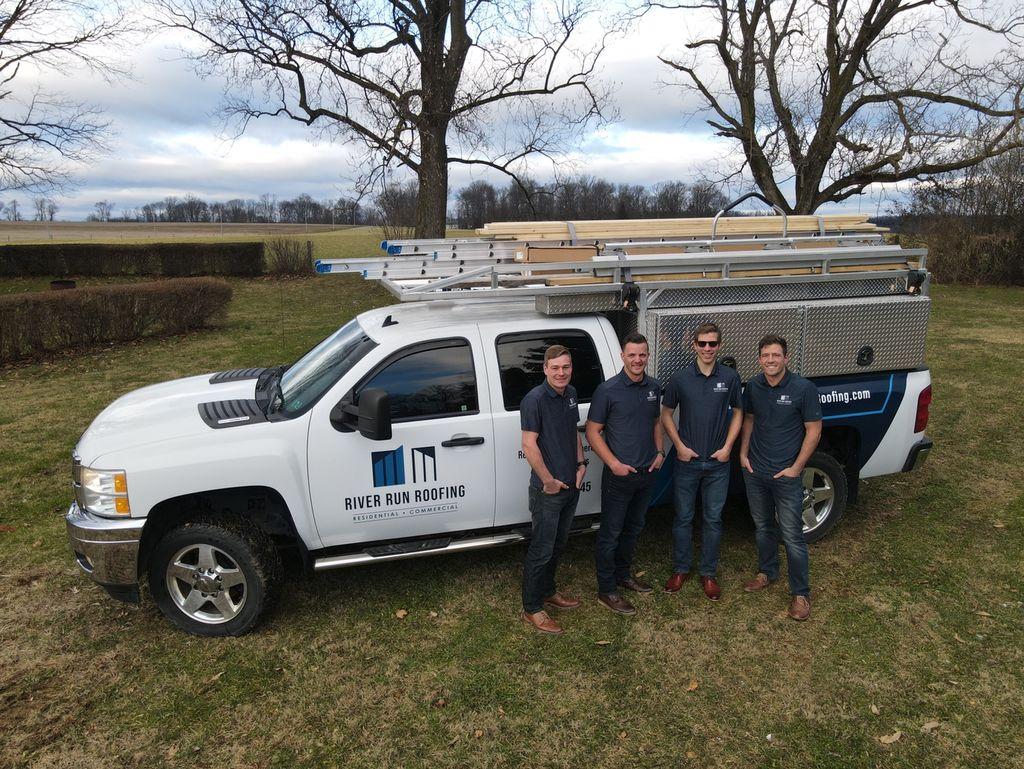 River Run Roofing LLC
